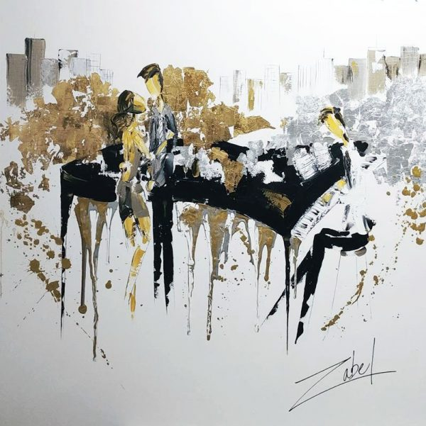 Zabel - Amour Deluxe 48x48_web
