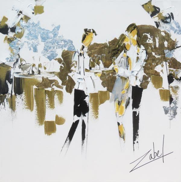 Zabel - Cave a Champagne - 30x30_web