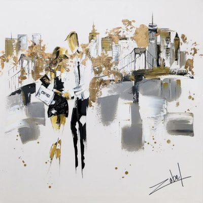 Zabel - New York dream 36x36_web