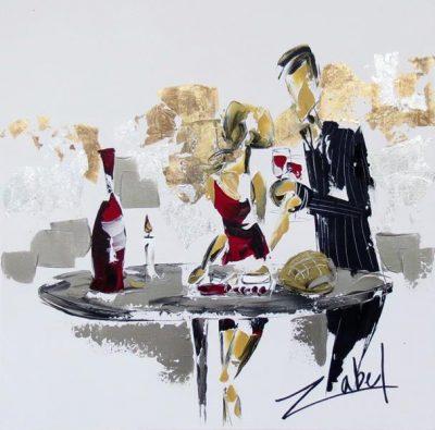 Zabel - Fromage et salami 24x24_web VENDU