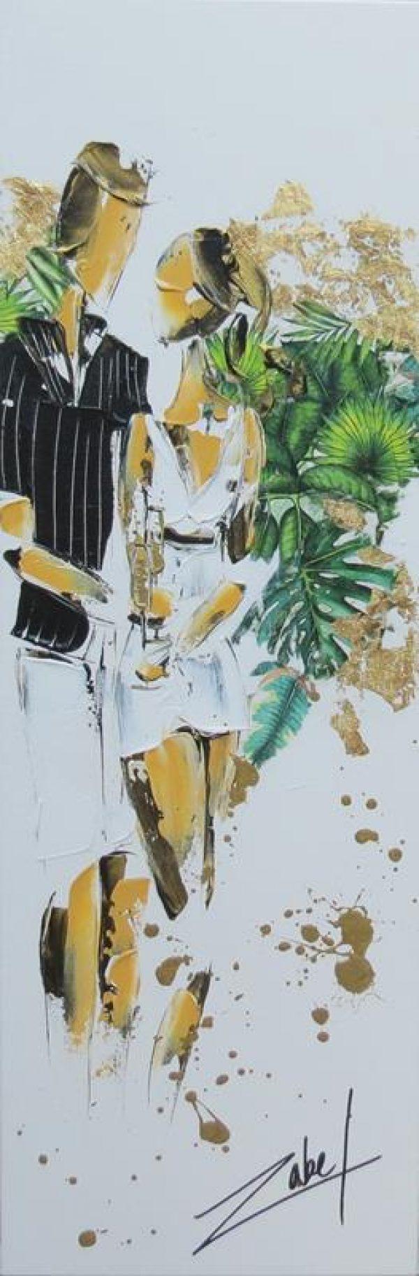 Zabel - tropics and champagne 10x30_web