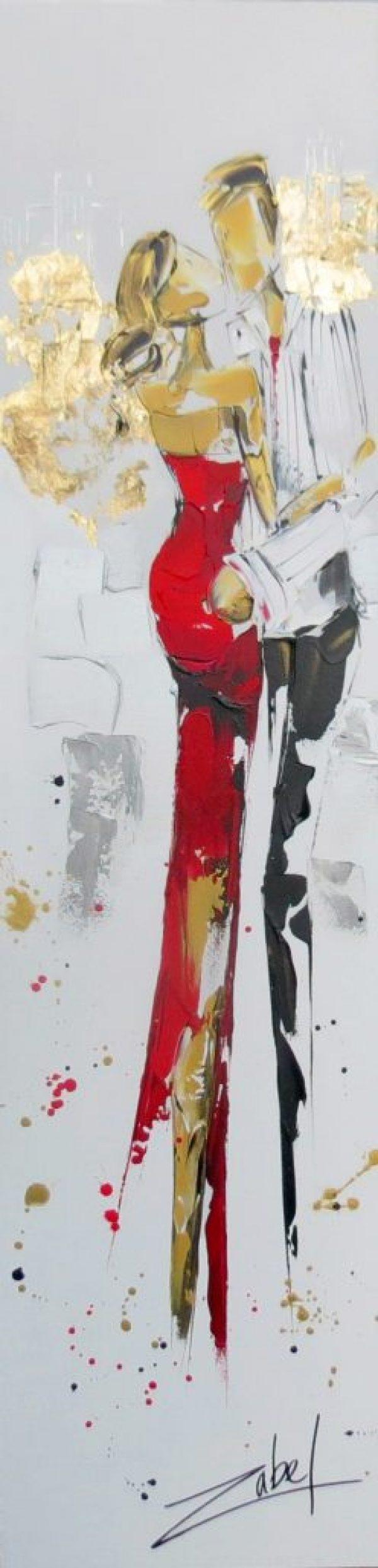 Zabel - Rouge Passion 12x48